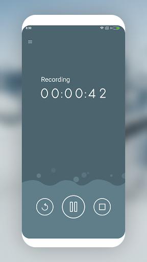 MP3 Recorder 3.6 3