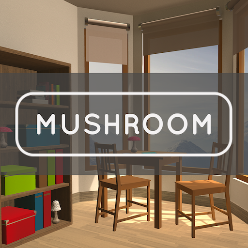 Escape Game Mushroom