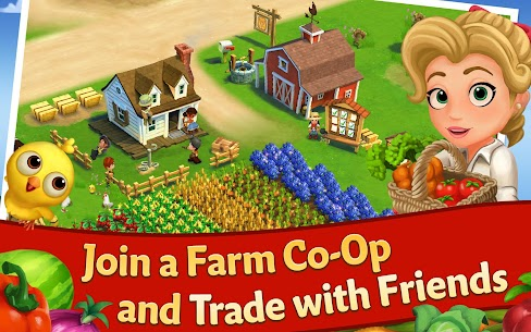 FarmVille 2 Country Escape Mod Apk 16.7.6496 (Free Shopping + Gems) 10