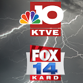 KTVE/KARD Weather
