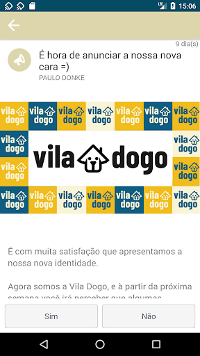 Vila Dogo  screenshots 3