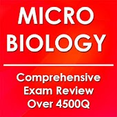 Microbiology Exam Review