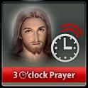 3 o'clock Prayer icon