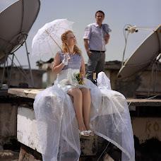 Wedding photographer Evgeniy Moiseev (Moiseev). Photo of 22.07.2018