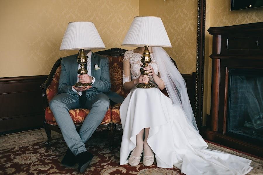Wedding photographer Roman Pervak (Pervak). Photo of 12.04.2016