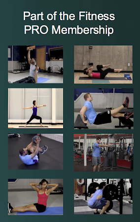 Yoga & Pilates Conditioning 3.5.1 screenshot 1166852