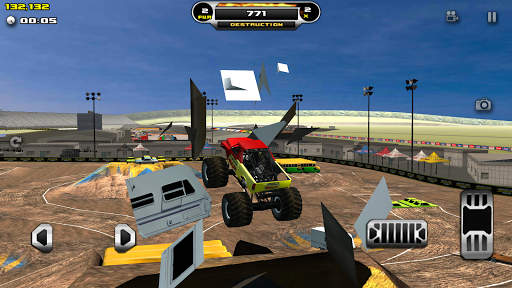 Monster Truck Destructionu2122 apkpoly screenshots 7