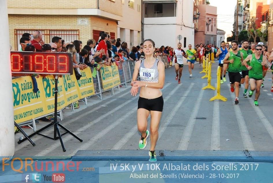 Fotos 10K y 5K Albalat dels Sorells 2017