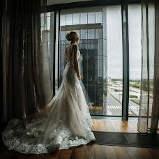 Wedding photographer Sergey Gerelis (sergeygerelis). Photo of 26.02.2018