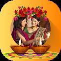 Diwali Photo Editor:Happy Diwali Photo Editor 2020 icon