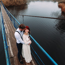 Wedding photographer Elena Vakhovskaya (HelenaVah). Photo of 09.12.2017
