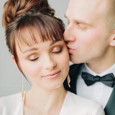 Wedding photographer Anastasiya Rodionova (Melamory). Photo of 01.03.2018