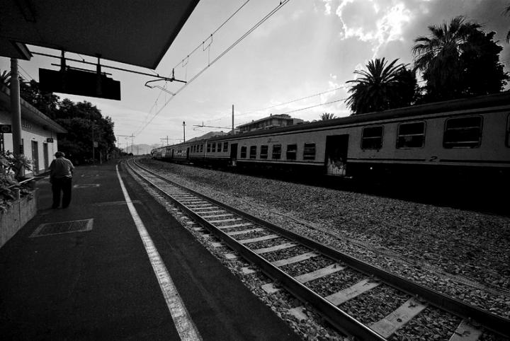 Alla stazione di gianni87