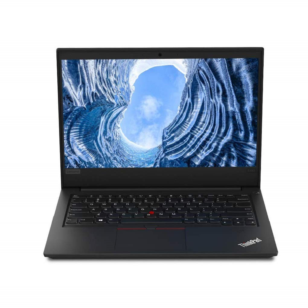 Lenovo ThinkPad E490 Thin and Light Laptop