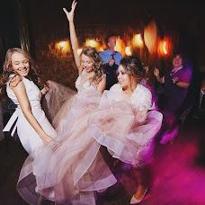 Wedding photographer Sergey Kuzmenkov (Serg1987). Photo of 09.09.2018