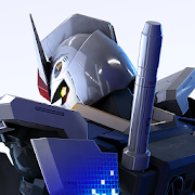 GUNDAM BATTLE: GUNPLA WARFARE [Menu Mod] For Android