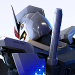 GUNDAM BATTLE: GUNPLA WARFARE 1.01.03