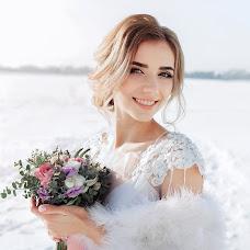 Wedding photographer Lidiya Beloshapkina (beloshapkina). Photo of 04.02.2018