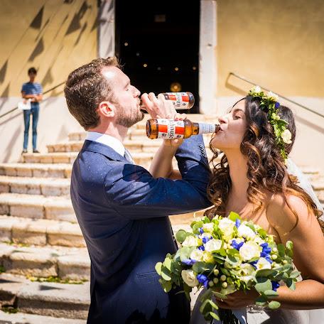 Wedding photographer Alberto Orrù (Sardinia). Photo of 01.11.2018