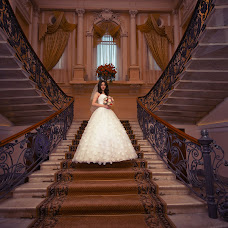 Wedding photographer Anastasiya Ignatenko (IgnatenkoNastya). Photo of 10.10.2014
