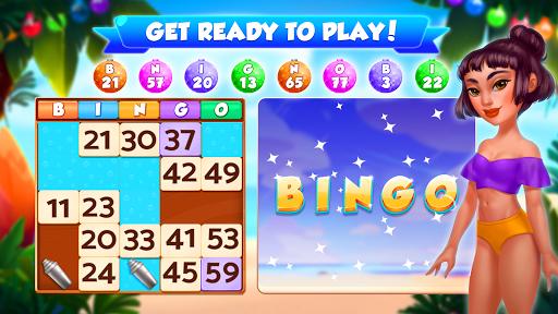 Bingo Bash: Live Bingo Games & Free Slots By GSN  screenshots 5