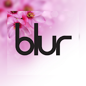 Blur Photo Editor - Blur Background Photo Effects Icon