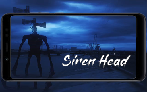 Scary Siren Head  - Scary Game- Horror Adventure 3.0 screenshots 1