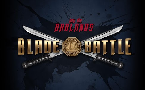 Into the Badlands Blade Battle 7