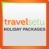 TravelSetu - Holiday Packages