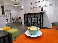 Citilite coffee & Roasters