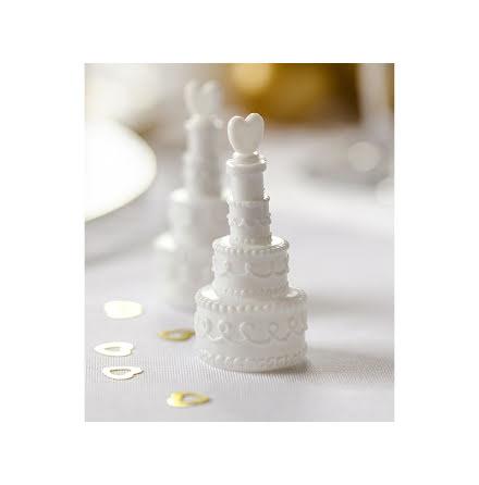 Bröllopsbubblor - Tårta 24 st