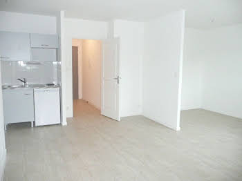 Studio 33,57 m2