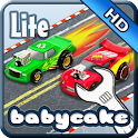 Tiny Cars Builder icon