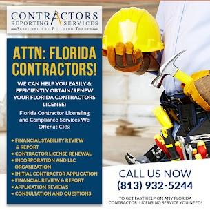 Florida General Contractors