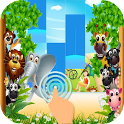 Magic Piano Tiles Kids Learning