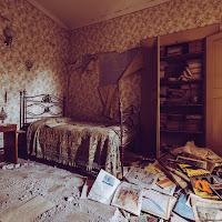 La stanza del figlio di