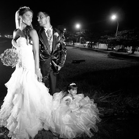 Wedding photographer Eduardo Werner (werner). Photo of 14.04.2015
