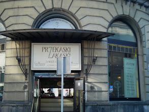 Photo: Studio Tańców Orientalnych i Flamenco wejście od Krakowskie Przedmieście 13 Hotel Europejski Warszawa - w górze nasze okna - www.ntf.pl