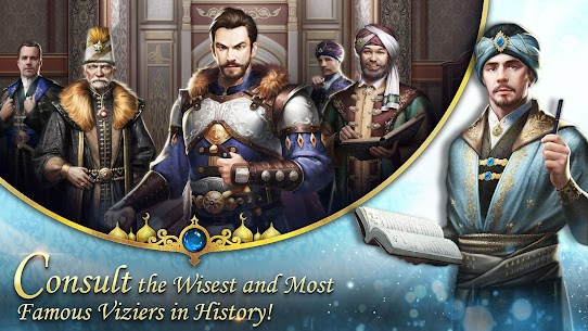 Game of Sultans MOD Apk 2.2.01 (Unlimited Money) 9