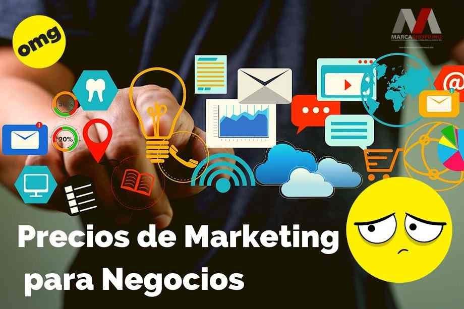 precio de publicidad en internet en bolivia