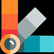 App Pikzel - 12 in 1 [Substratum] APK for Windows Phone