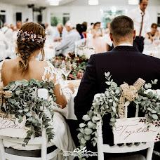 Wedding photographer Ana Mata (AnaMata). Photo of 20.09.2018