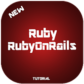 Ruby - Ruby On Rails Tutorial