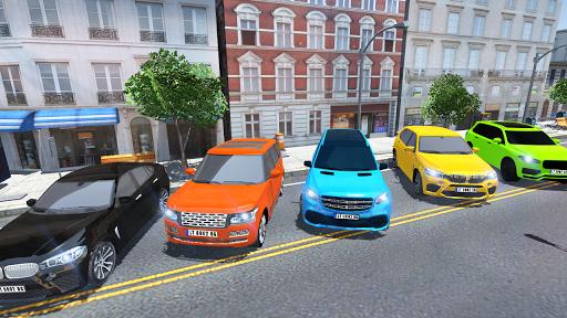 賽車遊戲必備免費app推薦|SUV Traffic Racer線上免付費app下載|3C達人阿輝的APP