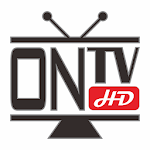 OnTV - HD: Live TV Streaming icon