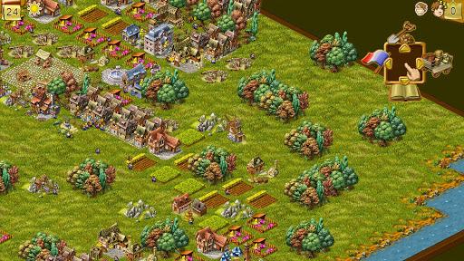 Townsmen 6 FREE  screenshot 11