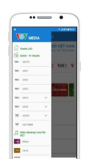 VOV Media - náhled