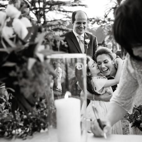 Wedding photographer Luis Virág (luisvirag). Photo of 08.03.2018