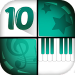 Piano Tiles Music Band