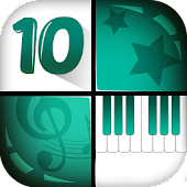 Piano Tiles Music Band